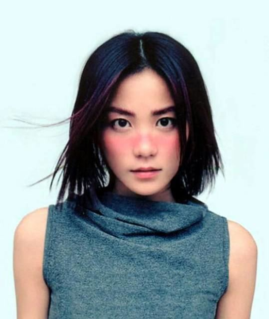 Faye Wong Faye Wong Person Giant Bomb