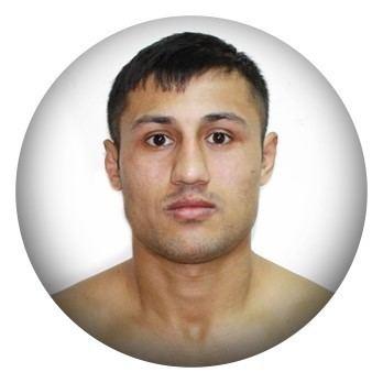 Fazliddin Gaibnazarov Fazliddin GAIBNAZAROV World Series Boxing