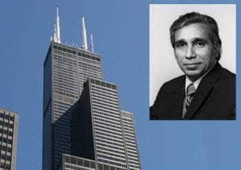Fazlur Rahman Khan President Obama recognizes CTBUH Former Chair Dr Fazlur