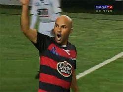 Fábio Baiano Flamengo Eternamente Fabio Baiano