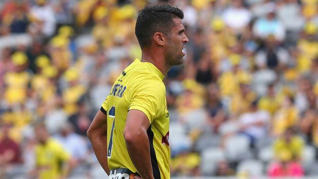 Fábio Ferreira (Portuguese footballer) Fabio Ferreira Good energy39 can lift Central Coast Mariners