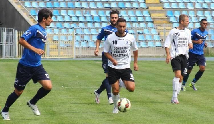 Rezumat: Academica Clinceni - Viitorul 2-3 Liga 1 Play Out ... |Botoşani- Academica Clinceni