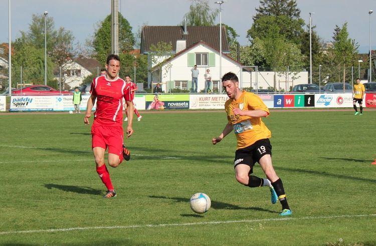 FC Arbon 05 FC Arbon 05 sportfanch