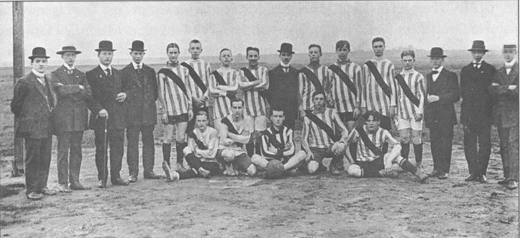 FC Bayern Munich in the past, History of FC Bayern Munich