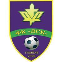 FC DSK Gomel httpsuploadwikimediaorgwikipediaen660FK