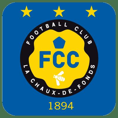 FC La Chaux-de-Fonds European Football Club Logos