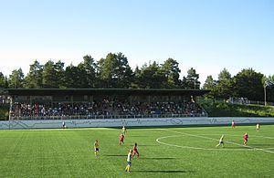 FC Rauma FC Rauma Wikipedia