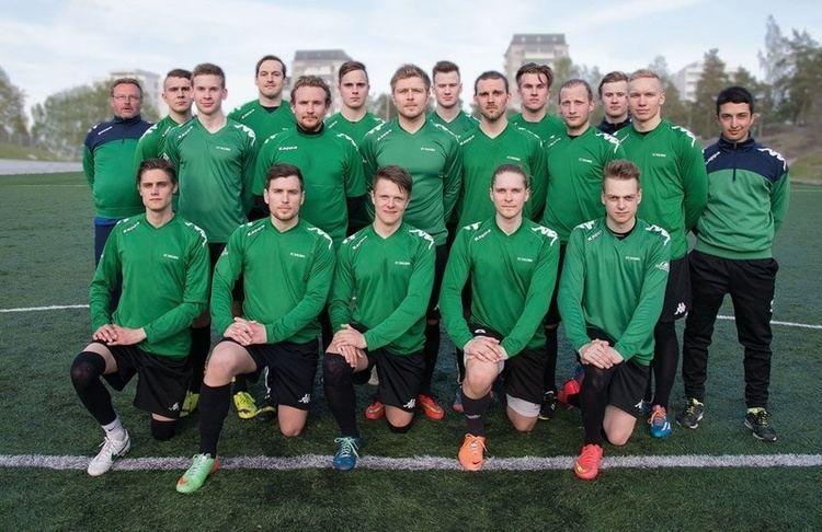FC Rauma Edustusharraste FC Rauma
