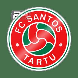 FC Santos Tartu Estonia Santos Tartu Results fixtures tables statistics