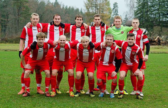 FC Santos Tartu JK Luunja vs FC Santos Tartu Jrelkaja FC Santos Tartu