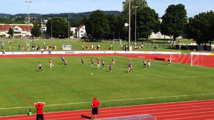 FC Solothurn FC Solothurn FC Wil 20 YouTube