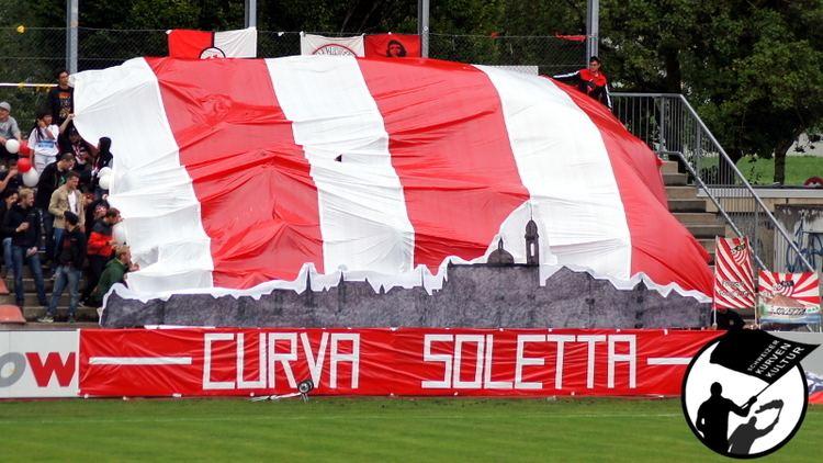 FC Solothurn Austria amp Switzerland August 2015 UltrasTifo Forum