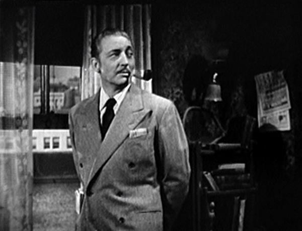 Fear (1946 film) Fear 1946 Crime and Punishment Poverty Row Style