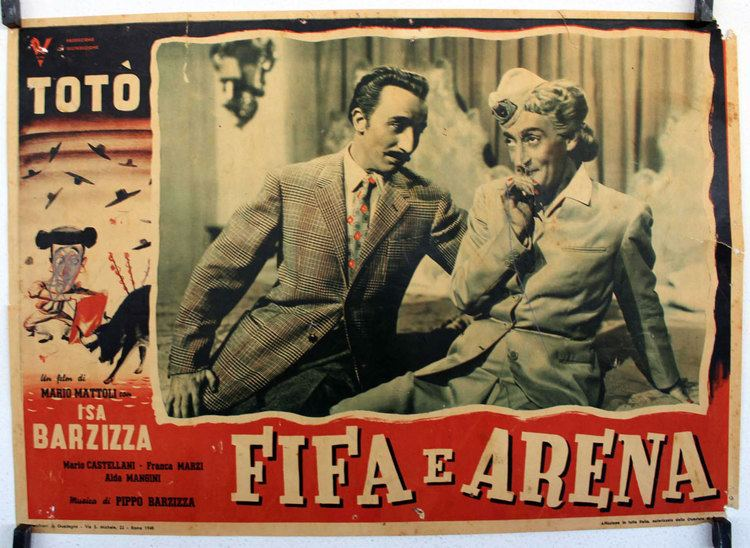 Fear and Sand FIFA E ARENAquot MOVIE POSTER quotFIFA E ARENAquot MOVIE POSTER