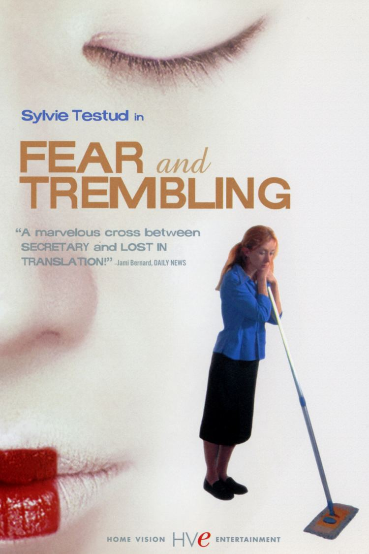 Fear and Trembling (film) wwwgstaticcomtvthumbdvdboxart85123p85123d