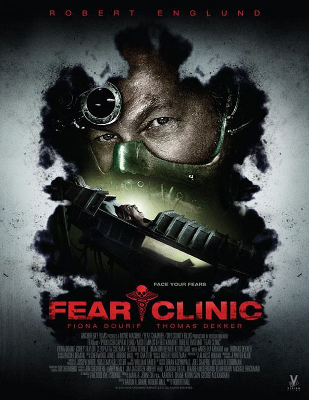Fear Clinic Fear Clinic Review NYCHFF 2014