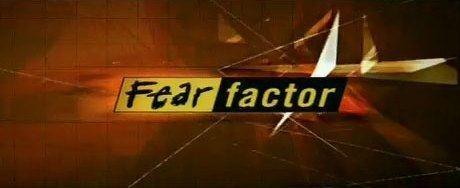 Fear Factor Fear Factor Wikipedia