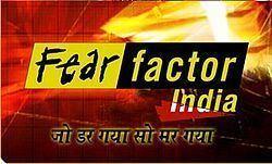Fear Factor India httpsuploadwikimediaorgwikipediaenthumbf