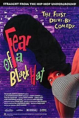 Fear of a Black Hat Fear of a Black Hat Wikipedia