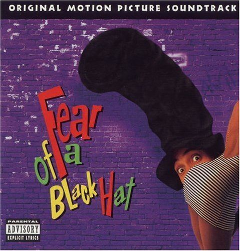 Fear of a Black Hat NWH Larry Robinson Fear of a Black Hat Original Motion