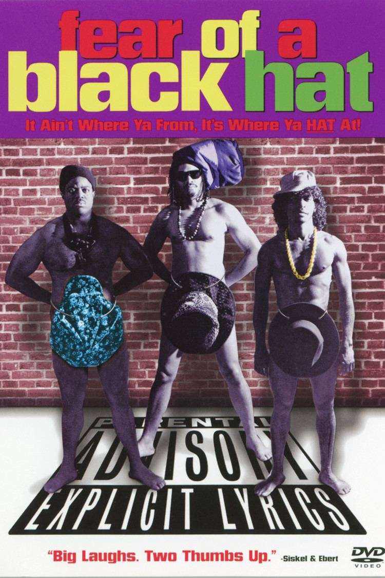 Fear of a Black Hat wwwgstaticcomtvthumbdvdboxart14579p14579d