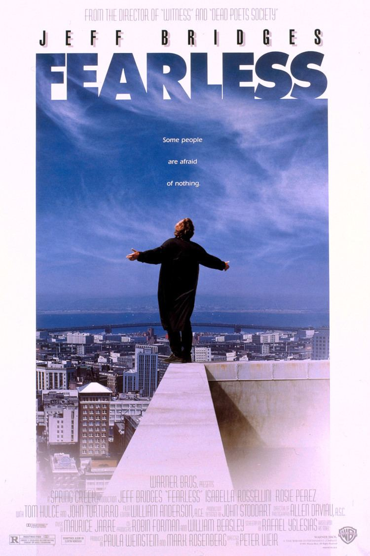 Fearless (1993 film) wwwgstaticcomtvthumbmovieposters15094p15094
