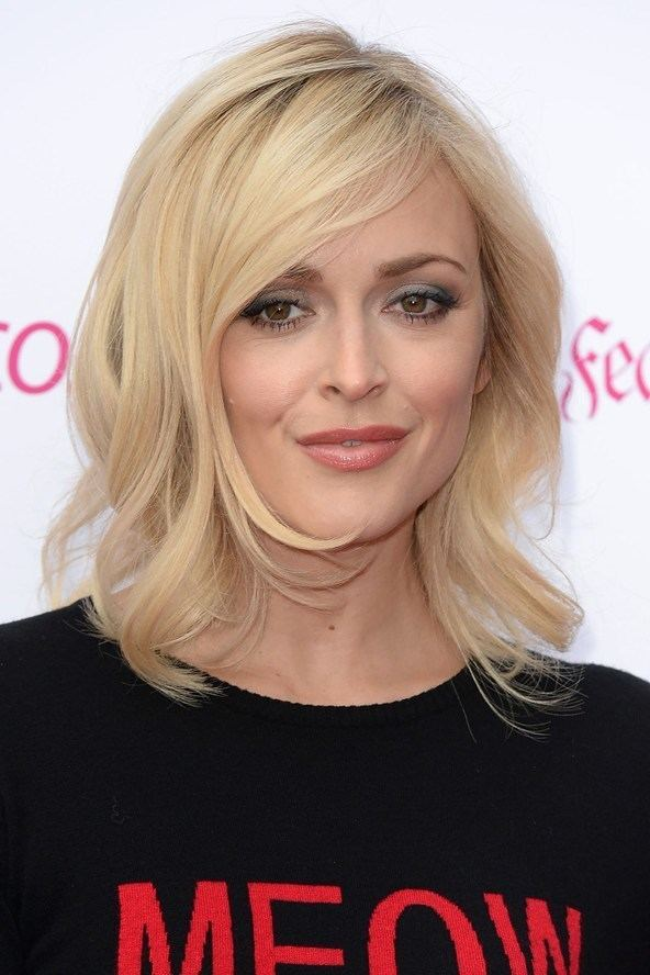 Fearne Cotton Fearne Cotton Style Fashion amp Hairstyles Glamourcom UK