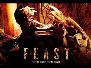 Feast (2005 film) Feast 2005 All the Gore and Slime to Satisfy Your Creature