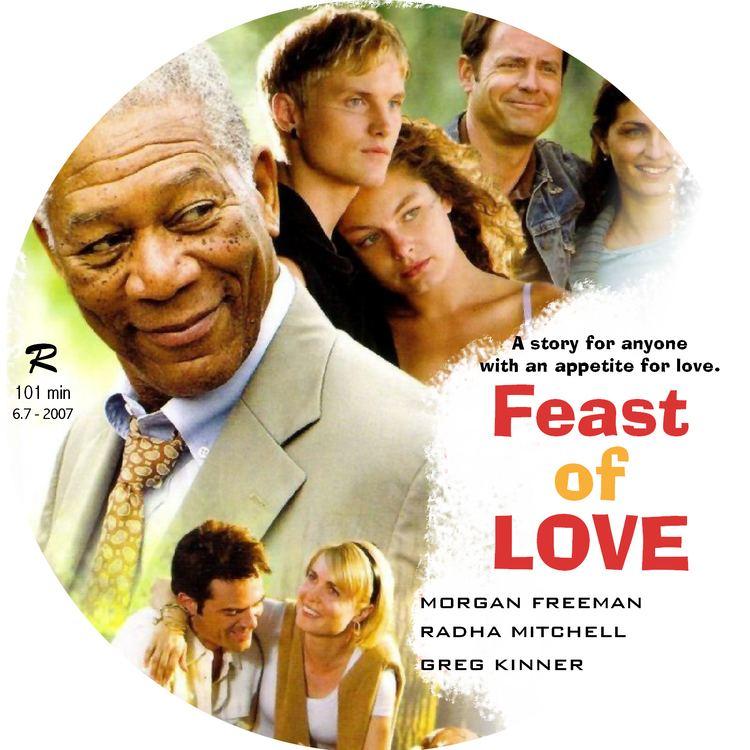 Feast of Love Feast Of Love 2007 R1 Movie DVD