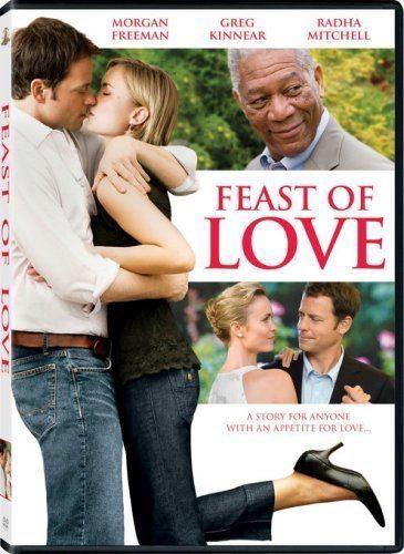 Feast of Love Amazoncom Feast of Love Greg Kinnear Radha Mitchell Morgan