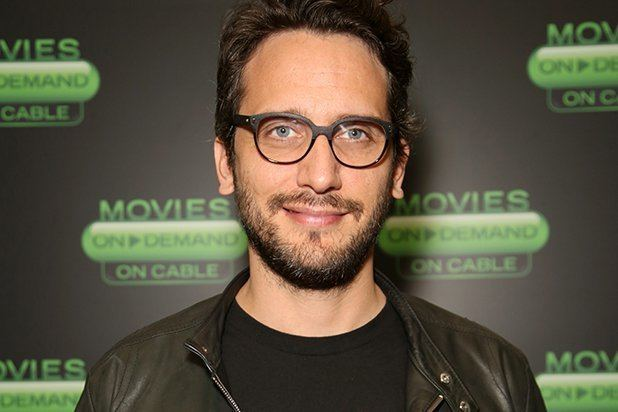 Fede Alvarez Sam Raimi Reteams With 39Evil Dead39s39 Fede Alvarez for 39A