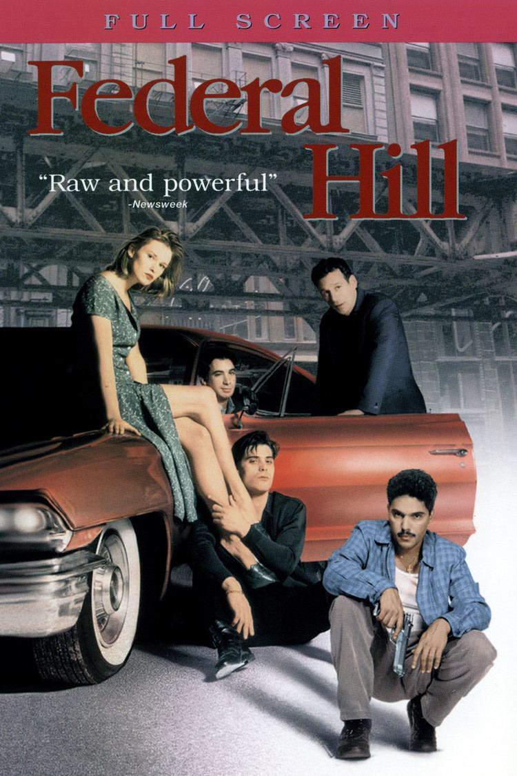 Federal Hill (film) wwwgstaticcomtvthumbdvdboxart15458p15458d