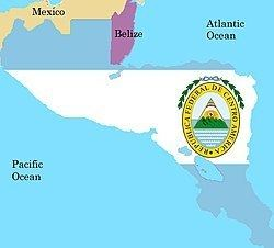 Federal Republic of Central America Federal Republic of Central America Wikipedia