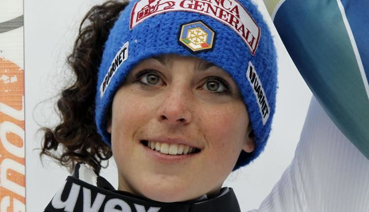 Federica Brignone Federica Brignone biografia la vita della sciatrice