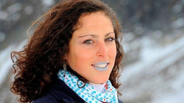 Federica Brignone Alpine Skiing Athlete Federica BRIGNONE