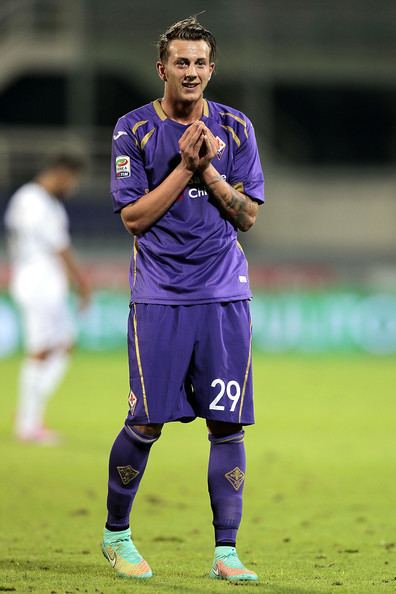 927e72dfe Federico Bernardeschi Federico Bernardeschi Pictures ACF Fiorentina v US
