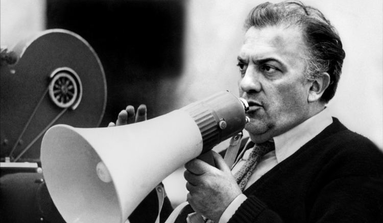 Federico Fellini 12 Essential Federico Fellini Films You Need To Watch