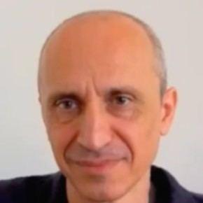 Federico Ferrari Federico Ferrari Critic and teacher Milan Radicateeu