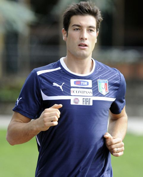 Federico Peluso Federico Peluso Photos Italy Training Session amp Press