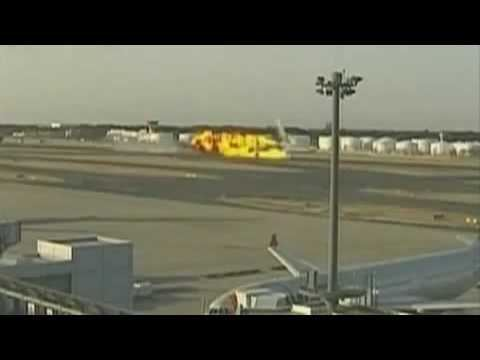 FedEx Express Flight 80 FedEx Flight 80 Accident At Narita Airport YouTube