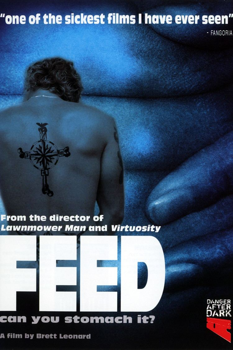 Feed (film) wwwgstaticcomtvthumbdvdboxart176019p176019