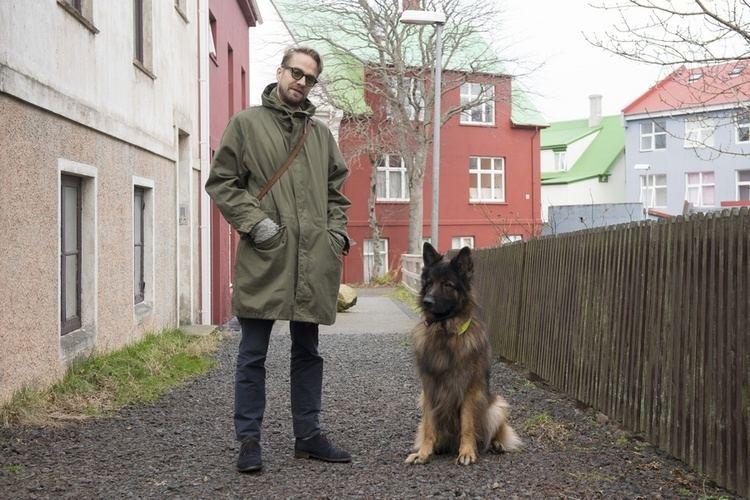 Ófeigur Sigurðsson rki fegurarinnar DV