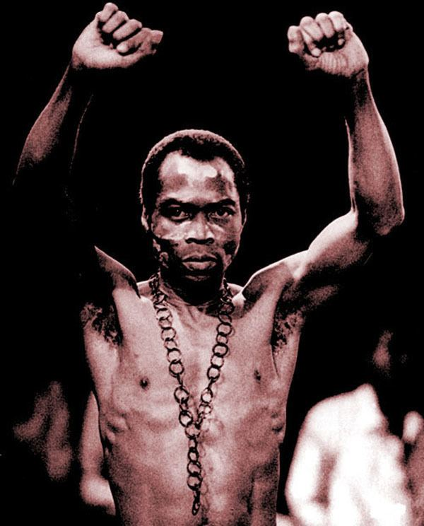 Fela Kuti - Alchetron, The Free Social Encyclopedia
