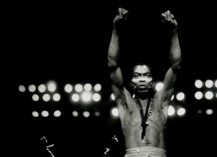 Fela Kuti Why Africa Is Yet To Have Another Fela Ventures Africa