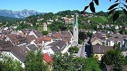 Feldkirch, Vorarlberg httpsuploadwikimediaorgwikipediacommonsthu