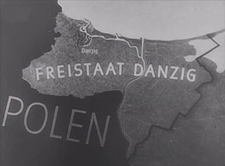 Feldzug in Polen 284 Feldzug in Polen Fritz Hippler 1940 The CineTourist