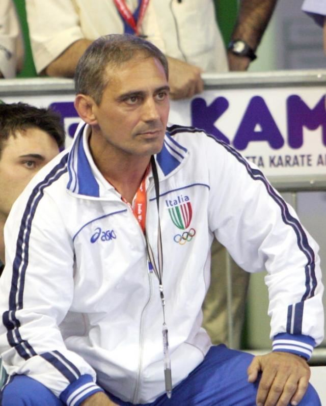 Felice Mariani (judoka) A lezione di Judo con il maestro Felice Mariani Terre Marsicane