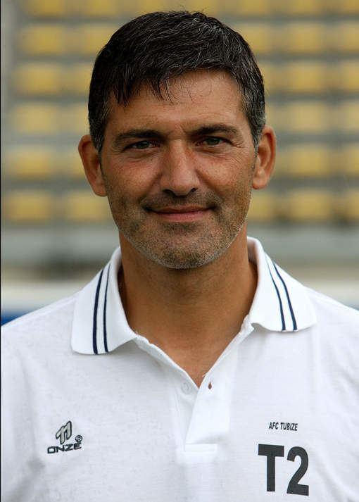 Felice Mazzu Mazzu nieuwe trainer van Charleroi ADnl