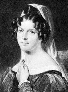 Felicia Hemans Felicia Dorothea Hemans English poet Britannicacom