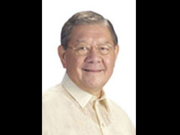 Feliciano Belmonte, Jr. Lawmakers indicted for 39pork39 scam can remain in office
